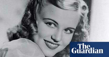 Peggy Lee Musisi Jazz Bertalenta Dengan Bakat Luar Biasa